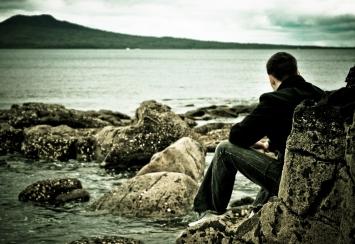 emotionally distant