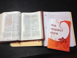 respectdare