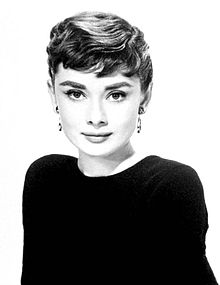 http://en.wikipedia.org/wiki/Audrey_Hepburn