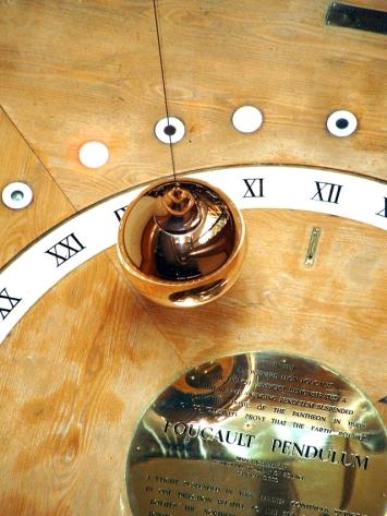 Glasgow Pendulum