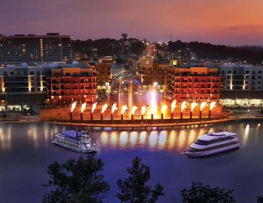 The Branson Landing photo credit www.tripadvisor.com